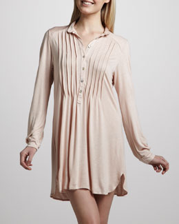 Eberjey Earth Angel Sleepshirt