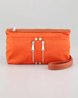 co-lab by Christopher Kon Thomas Mini Crossbody Bag, Orange