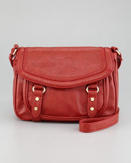 co-lab by Christopher Kon Morgan Crossbody Bag, Red