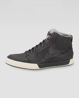 Nike Nike Air Royal Sneaker, Anthracite