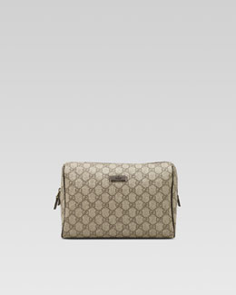Gucci GG Plus Toiletry Case