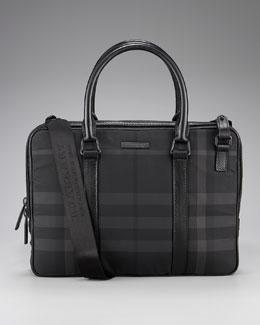 Мужские сумки известных брендов.