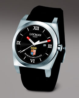 Locman Watches Marina Militare Watch