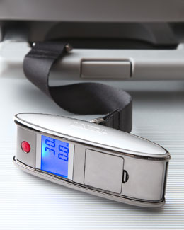 Tumi Electronic Travel Scale