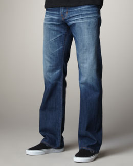 AG Adriano Goldschmied Hero 7-Year Jeans