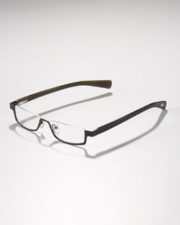 Eyebobs Peek Performer Reading Glasses