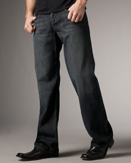 7 For All Mankind Relaxed Montana Jeans
