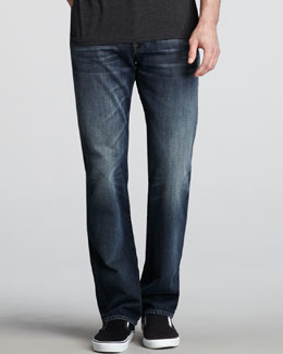 7 For All Mankind Standard California Jeans