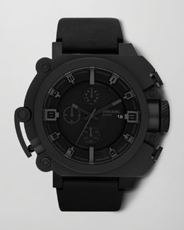 Diesel Matte Chronograph Watch