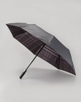 Burberry Automatic Umbrella