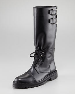 Belstaff Banbridge Runway Tall Boot