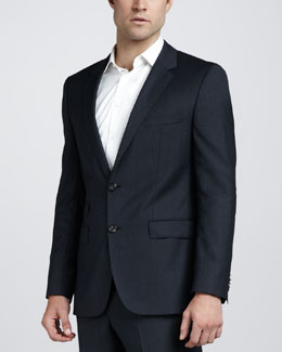 Hugo Boss Mini-Check Blazer