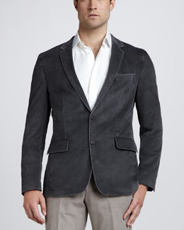 Hugo Boss Corduroy Sport Coat