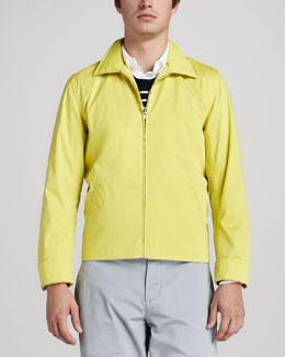 Vince Harrington Jacket