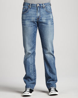 Citizens of Humanity Perfect Casual Straight Leg, Beson