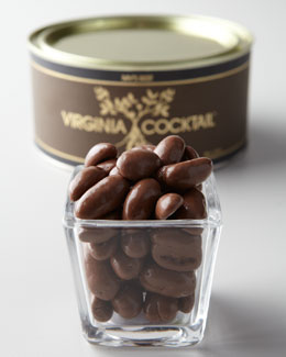 Virginia Cocktail Nuts Milk Chocolate-Covered Peanuts