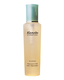 Kanebo Sensai Collection Relaxing Fragrant Mist