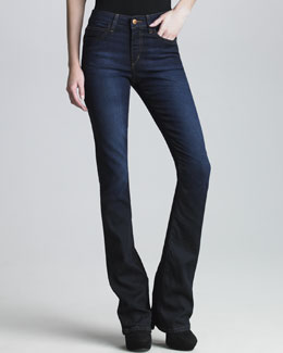 Joe's Jeans Boot-Cut Tallulah Jeans