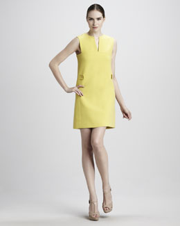 Rachel Roy Mini Mod Dress