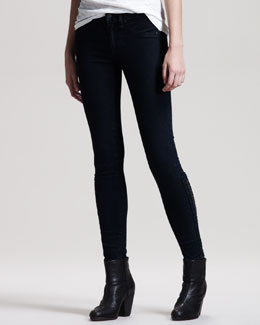 rag & bone/JEAN Devi Denim Leggings