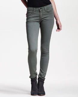 rag & bone/JEAN The Skinny Army Jeans