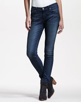 rag & bone/JEAN The Dash Skinny Preston Jeans