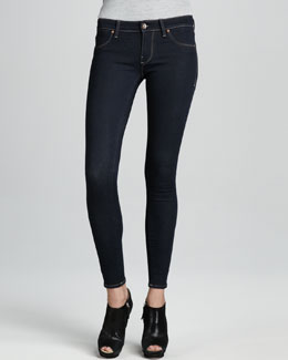 Sinclair Coe Opening Night Denim Leggings