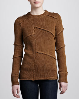 MICHAEL KORS Crewneck Sweater