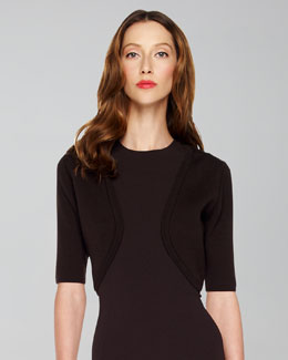 Michael Kors Sweater Shrug