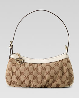 Gucci Interlocking-G Cosmetic Case