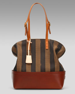 Fendi Pequin Stripe 2Bag