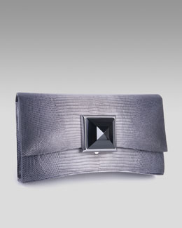 Kara Ross Celina Flap Clutch