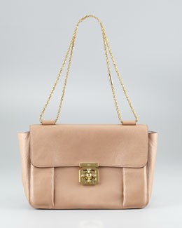 Chloe Elsie Shoulder Bag, Large