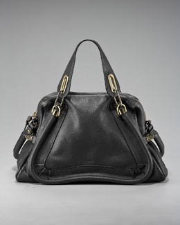 Chloe Paraty Shopper Bag