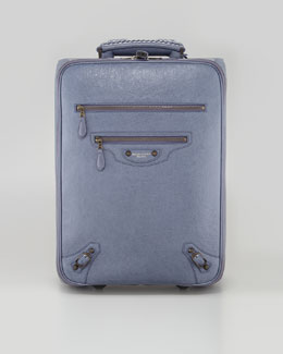 Balenciaga Arena Wheeled Carry-On, Jacynthe