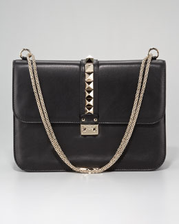 Valentino Grande Lock Bag