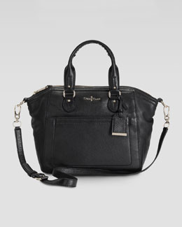 Cole Haan Linley Small Satchel Bag
