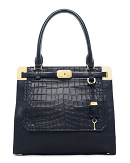 Michael Kors  Blake Satchel Bag