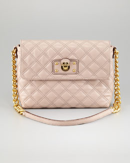 Marc Jacobs Single Shoulder Bag, Large