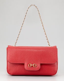 Salvatore Ferragamo Luciana Shoulder Bag
