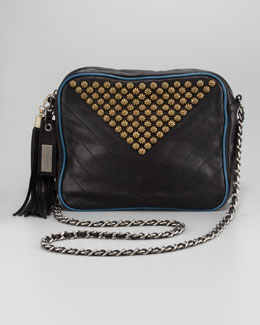 Romygold Sophie Chevron Camera Bag