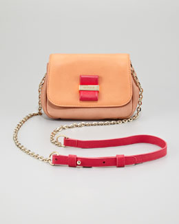 See by Chloe Rosita Mini Chain-Strap Shoulder Bag