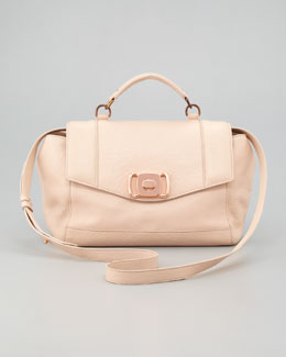 See by Chloe Suzie Crossbody Bag, Cream