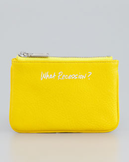 Rebecca Minkoff Cory What Recession Pouch