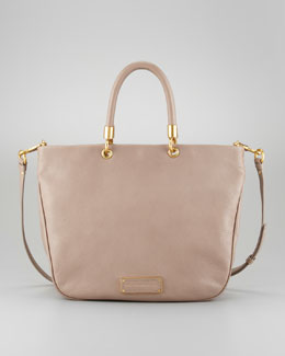 MARC by Marc Jacobs Too Hot to Handle Mini Tote Bag, Tan