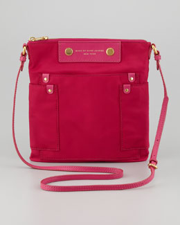 MARC by Marc Jacobs Preppy Nylon Sia Crossbody Bag