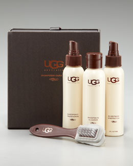 UGG Australia Sheepskin Care Kit