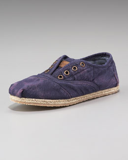 TOMS Ceara Oxford Slip-On