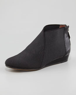 Donald J Pliner Jacky Stretch-Envelope Bootie