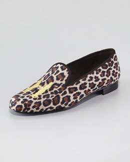 Hadleigh's Audrey Smoking Loafer